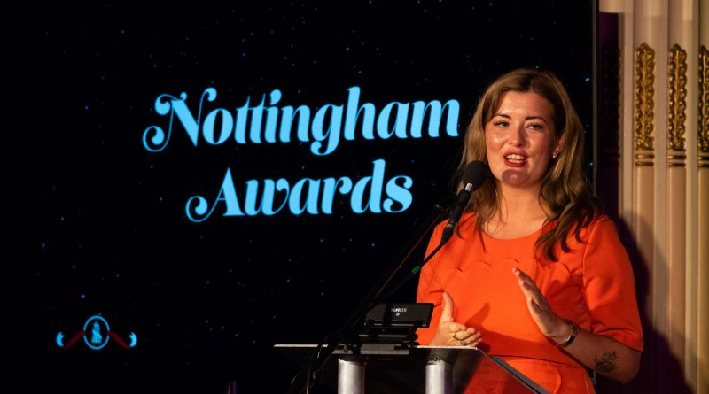 Nottingham Awards