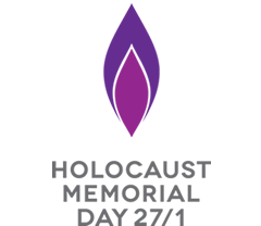 Holocaust Memorial Day 2018